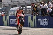 Sonntag - MotoGP 2016, Aragon GP, Alcaniz, Bild: Repsol