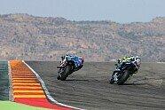 Sonntag - MotoGP 2016, Aragon GP, Alcaniz, Bild: Suzuki