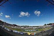 28. Lauf (Chase 2/10) - NASCAR 2016, Bad Boy Off Road 300, Loudon, New Hampshire, Bild: NASCAR