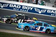 28. Lauf (Chase 2/10) - NASCAR 2016, Bad Boy Off Road 300, Loudon, New Hampshire, Bild: General Motors