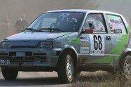 Rallye Zwickauer Land - Mehr Rallyes 2016, Bild: Sven Jelinek / rallyebild.de