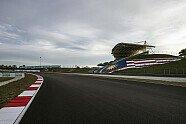 Donnerstag - Formel 1 2016, Malaysia GP, Sepang, Bild: Sutton