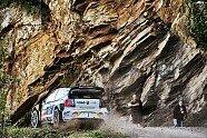 Vorbereitungen & Shakedown - WRC 2016, Rallye Frankreich, Bastia, Bild: Sutton