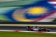 19. & 20. Lauf - GP2 2016, Malaysia, Sepang, Bild: GP2 Series