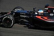 Freitag - Formel 1 2016, Malaysia GP, Sepang, Bild: Sutton