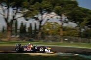 25. - 27. Lauf - Formel 3 EM 2016, Imola, Imola, Bild: FIA F3