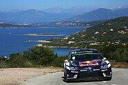 Tag 1 - WRC 2016, Rallye Frankreich, Bastia, Bild: Sutton