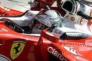 Samstag - Formel 1 2016, Malaysia GP, Sepang, Bild: Ferrari