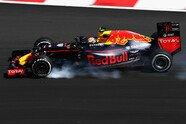 Samstag - Formel 1 2016, Malaysia GP, Sepang, Bild: Red Bull