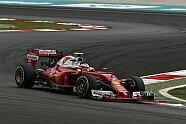 Samstag - Formel 1 2016, Malaysia GP, Sepang, Bild: Sutton