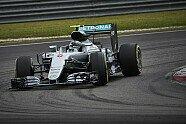 Samstag - Formel 1 2016, Malaysia GP, Sepang, Bild: Mercedes-Benz