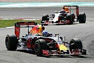 Rennen - Formel 1 2016, Malaysia GP, Sepang, Bild: Red Bull