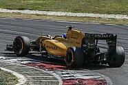 Rennen - Formel 1 2016, Malaysia GP, Sepang, Bild: Sutton