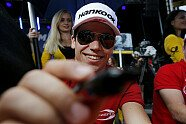 25. - 27. Lauf - Formel 3 EM 2016, Imola, Imola, Bild: Sutton