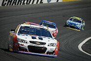 30. Lauf (Chase 4/10) - NASCAR 2016, Bank of America 500, Charlotte, North Carolina, Bild: General Motors