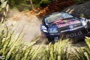 WRC 6 - Games 2016, Verschiedenes, Bild: WRC 6