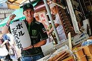 Lorenzo auf Tour durch Tokyo - MotoGP 2016, Verschiedenes, Japan GP, Motegi, Bild: MotoGP