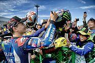 Freitag - MotoGP 2016, Japan GP, Motegi, Bild: Yamaha
