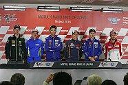 Freitag - MotoGP 2016, Japan GP, Motegi, Bild: Ducati