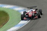 28. - 30. Lauf - Formel 3 EM 2016, Hockenheim, Hockenheim, Bild: FIA F3