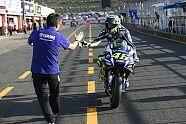 Samstag - MotoGP 2016, Japan GP, Motegi, Bild: Yamaha Motor Racing Srl