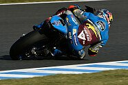 Samstag - MotoGP 2016, Japan GP, Motegi, Bild: Marc VDS Racing Team