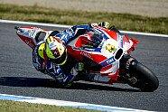 Samstag - MotoGP 2016, Japan GP, Motegi, Bild: Ducati