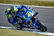 Samstag - MotoGP 2016, Japan GP, Motegi, Bild: Suzuki