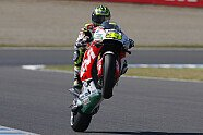 Samstag - MotoGP 2016, Japan GP, Motegi, Bild: LCR Honda