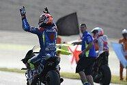 Sonntag - MotoGP 2016, Japan GP, Motegi, Bild: Suzuki