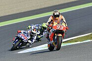 Sonntag - MotoGP 2016, Japan GP, Motegi, Bild: HRC