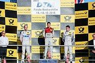 Sonntag - DTM 2016, Hockenheim II, Hockenheim, Bild: DTM