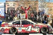 31. Lauf (Chase 5/10) - NASCAR 2016, Hollywood Casino 400 , Kansas City, Kansas, Bild: NASCAR