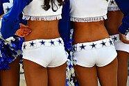 USA GP: Zeitreise mit den heißesten Girls aus Indy & Austin - Formel 1 2016, Verschiedenes, USA GP, Austin, Bild: Sutton