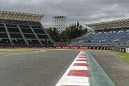 Donnerstag - Formel 1 2016, Mexiko GP, Mexico City, Bild: Sutton