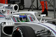 Technik - Formel 1 2016, Mexiko GP, Mexico City, Bild: Sutton
