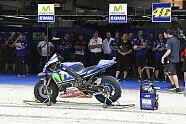 Samstag - MotoGP 2016, Malaysia GP, Sepang, Bild: Yamaha