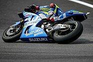 Samstag - MotoGP 2016, Malaysia GP, Sepang, Bild: Suzuki