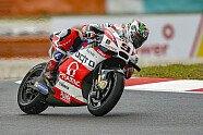 Samstag - MotoGP 2016, Malaysia GP, Sepang, Bild: Pramac