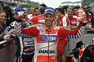 Samstag - MotoGP 2016, Malaysia GP, Sepang, Bild: Ducati