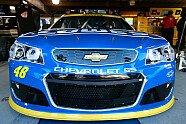 33. Lauf (Chase 7/10) - NASCAR 2016, Goody's Fast Relief 500 , Martinsville, Virginia, Bild: NASCAR