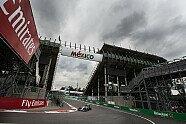 Samstag - Formel 1 2016, Mexiko GP, Mexico City, Bild: Mercedes-Benz