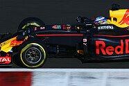 Samstag - Formel 1 2016, Mexiko GP, Mexico City, Bild: Red Bull