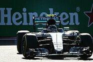 Samstag - Formel 1 2016, Mexiko GP, Mexico City, Bild: Sutton