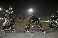 So feiert Rea seinen zweiten WSBK-Titel - Superbike WSBK 2016, Katar, Losail, Bild: Kawasaki