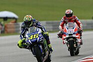 Sonntag - MotoGP 2016, Bild: Yamaha