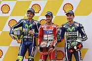Sonntag - MotoGP 2016, Bild: Ducati