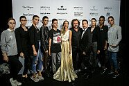 Amber Lounge Fashion Show - Formel 1 2016, Mexiko GP, Mexico City, Bild: Sutton