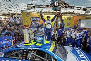 33. Lauf (Chase 7/10) - NASCAR 2016, Goody's Fast Relief 500 , Martinsville, Virginia, Bild: General Motors