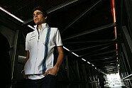 Die Karriere von Lance Stroll in Bildern - Formel 1 2014, Verschiedenes, Bild: Sutton